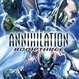 Annihilation Book Three
