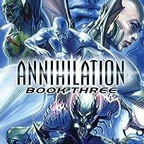 Annihilation Book Three
