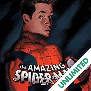 Amazing Spider-Man Vol. 2: Revelations