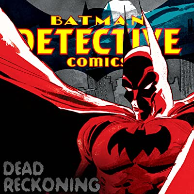 Batman: Dead Reckoning