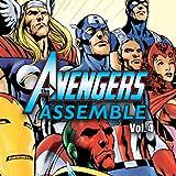 Avengers: Assemble Vol. 4