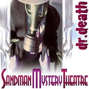 Sandman Mystery Theatre: Dr. Death