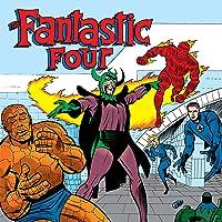 Fantastic Four Masterworks Vol. 3