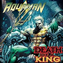 Aquaman: Death of a King