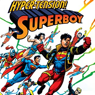 Superboy: Hyper-Tension