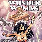 Wonder Woman: Godwar