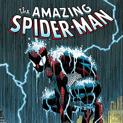 Amazing Spider-Man Vol. 3: Until The Stars Turn Cold
