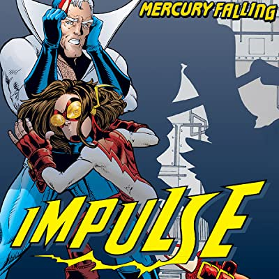 Impulse: Mercury Falling