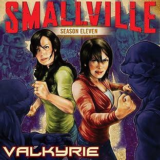 Smallville: Valkyrie