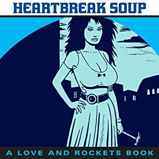 Love & Rockets: Palomar