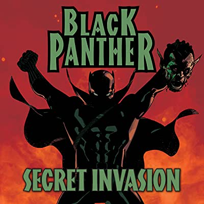 Secret Invasion: Black Panther
