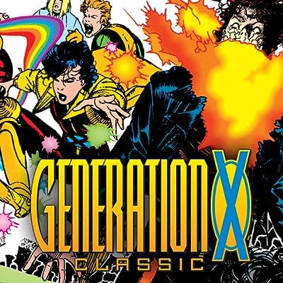 Generation X Classic Vol. 1