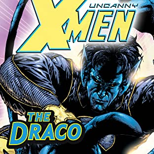 Uncanny X-Men Vol. 4: The Draco