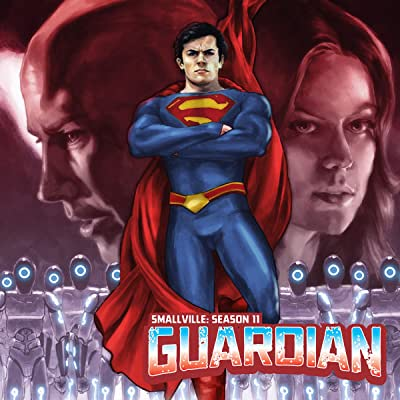 Smallville: Guardian
