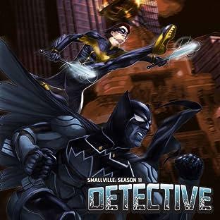 Smallville: Detective