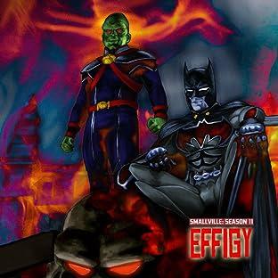 Smallville: Effigy