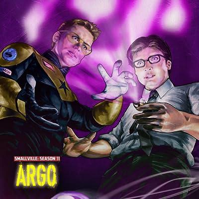 Smallville: Argo