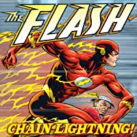 The Flash: Chain Lightning