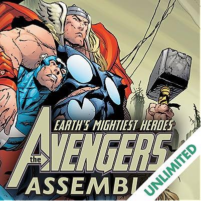 Avengers Assemble Vol. 5