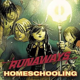 Runaways Vol. 11: Homeschooling
