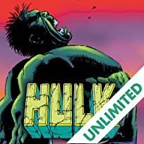 Incredible Hulk by John Byrne & Ron Garney