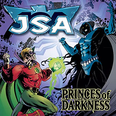 JSA: Princes of Darkness