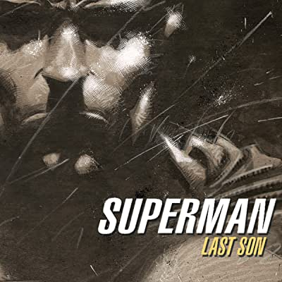 Superman: Last Son