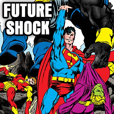 Superman: Future Shock