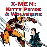 X-Men: Kitty Pryde & Wolverine
