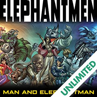 Elephantmen: Man and Elephantman