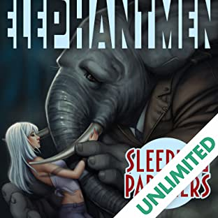 Elephantmen: Sleeping Partners