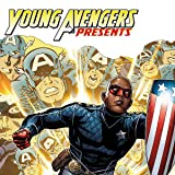 Young Avengers Presents