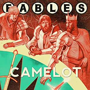 Fables: Camelot