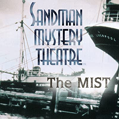 Sandman Mystery Theatre: The Mist