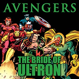 Avengers: The Bride of Ultron