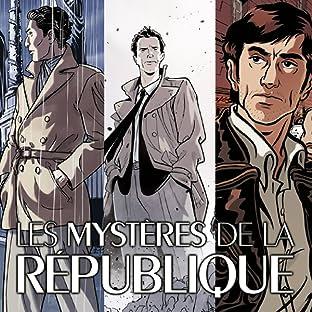 Les Mystères de la République