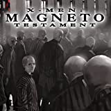 X-Men: Magneto - Testament