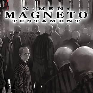 X-Men: Magneto - Testament
