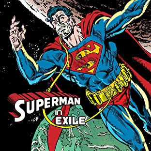 Superman: Superman in Exile