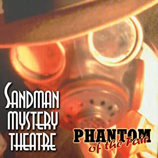 Sandman Mystery Theatre: Phantom of the Fair