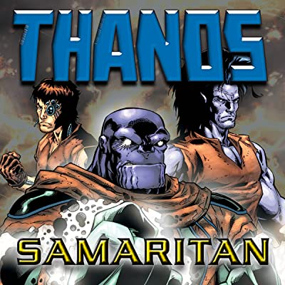 Thanos Vol. 2: Samaritan