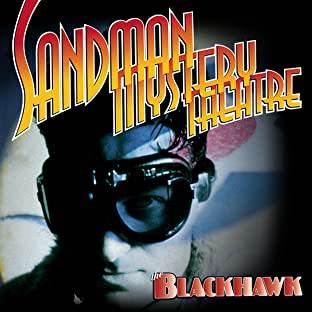 Sandman Mystery Theatre: The Blackhawk