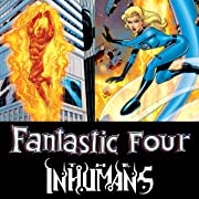Fantastic Four/Inhumans
