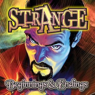 Doctor Strange: Beginnings and Endings
