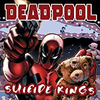 Deadpool: Suicide Kings
