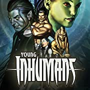 Young Inhumans