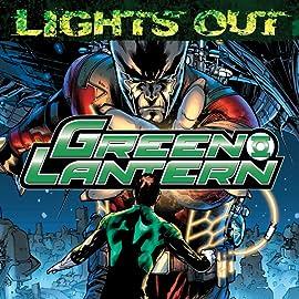 Green Lantern: Lights Out