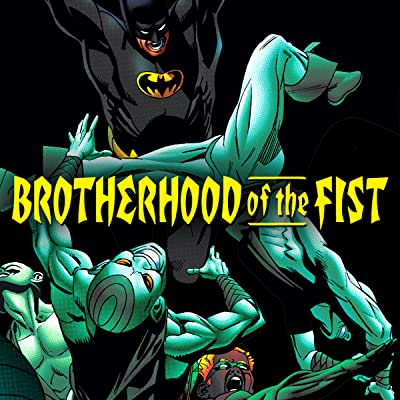 DC Universe: Brotherhood of the First