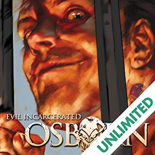 Osborn: Evil Incarcerated