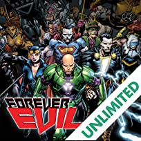 DC - The New 52: Forever Evil